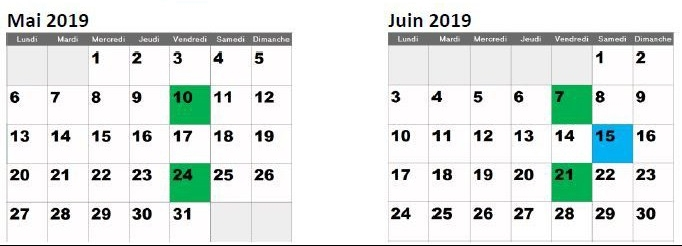 calendrier2019-2